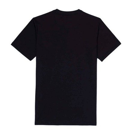 KOSZULKA T-SHIRT BENCH BLACK