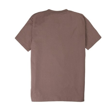 KOSZULKA T-SHIRT KOKA ATW LAUREL LIGHT BROWN