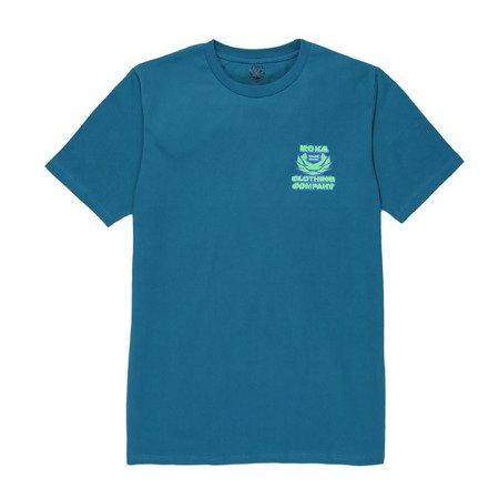 KOSZULKA T-SHIRT KOKA BLURRY BLUE