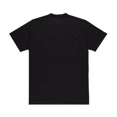 T-SHIRT FENCESQUARE BLACK