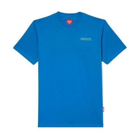 T-SHIRT LILLOG BLUE