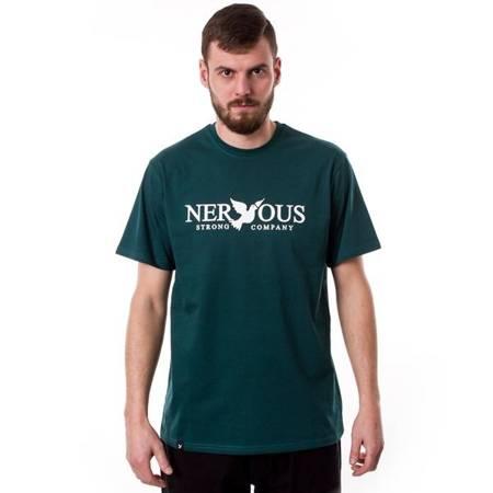 T-SHIRT NERVOUS CLASSIC SPRUCE