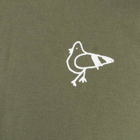 T-SHIRT NERVOUS PIGEON ARMY